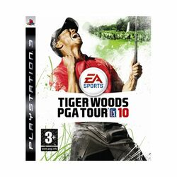 Tiger Woods PGA Tour 10 na progamingshop.sk