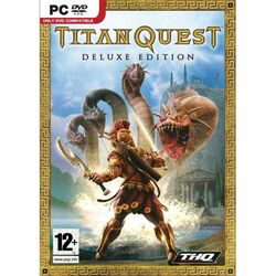 Titan Quest (Deluxe Edition)