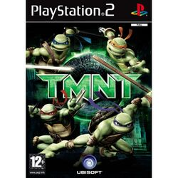 TMNT: Teenage Mutant Ninja Turtles na progamingshop.sk