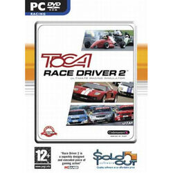 TOCA 2: Touring Cars na progamingshop.sk