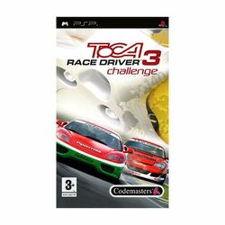 TOCA Race Driver 3: Challenge