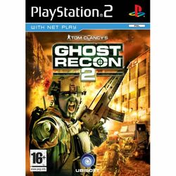 Tom Clancy's Ghost Recon 2 na progamingshop.sk