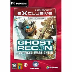 Tom Clancy's Ghost Recon: Advanced Warfighter CZ na progamingshop.sk