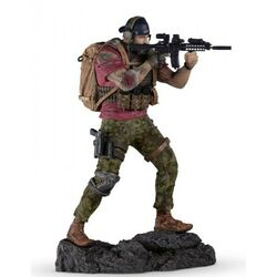 Tom Clancy's Ghost Recon: Breakpoint - Nomad Figurine