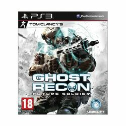 Tom Clancy's Ghost Recon: Future Soldier na progamingshop.sk