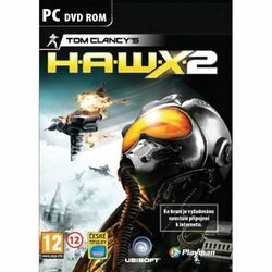 Tom Clancy's H.A.W.X 2 CZ