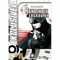Tom Clancy's Rainbow Six: Lockdown CZ