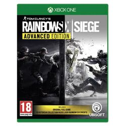 Tom Clancy's Rainbow Six: Siege (Advanced Edition) na progamingshop.sk