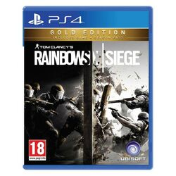 Tom Clancy's Rainbow Six: Siege (Gold Edition) na progamingshop.sk