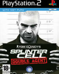 Tom Clancy's Splinter Cell: Double Agent na progamingshop.sk