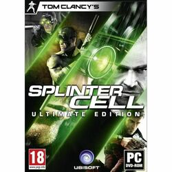 Tom Clancy's Splinter Cell (Ultimate Edition)