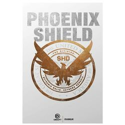 Tom Clancy's The Division 2 CZ (Phoenix Shield Edition) na progamingshop.sk
