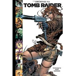 Tomb Raider Archives 3 na progamingshop.sk