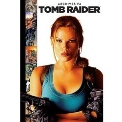 Tomb Raider Archives 4 na progamingshop.sk