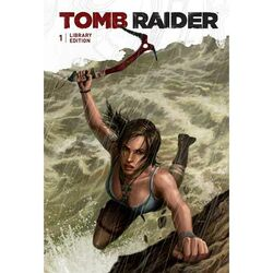 Tomb Raider Library Edition 1