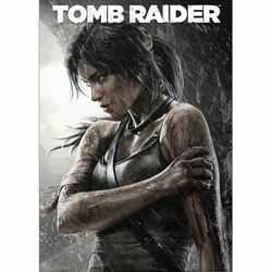 Tomb Raider (Survival Edition)