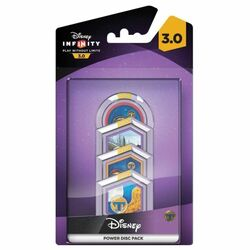 Tomorrowland Power Disc Pack (Disney Infinity 3.0: Play Without Limits)
