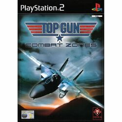 Top Gun: Combat Zones na progamingshop.sk
