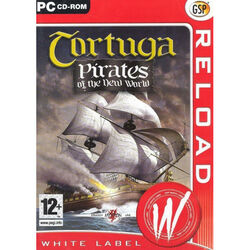 Tortuga: Pirates of the New World na progamingshop.sk