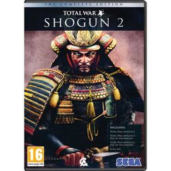 Total War: Shogun 2 (Complete Edition)