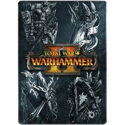 Total War: Warhammer 2 CZ (Limited Edition)