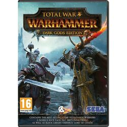Total War: Warhammer CZ (Dark Gods Edition)