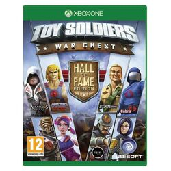 Toy Soldiers: War Chest (Hall of Fame Edition) na progamingshop.sk