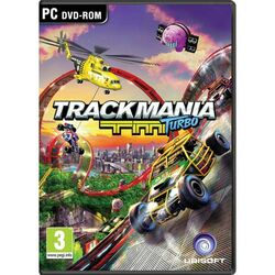 TrackMania Turbo na progamingshop.sk