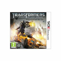 Transformers: Dark of the Moon (Stealth Force Edition)