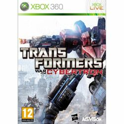 Transformers: War for Cybertron na progamingshop.sk