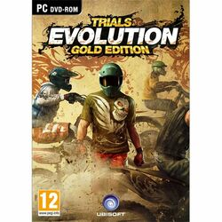 Trials Evolution (Gold Edition)