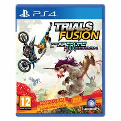 Trials Fusion (The Awesome Max Edition) na progamingshop.sk