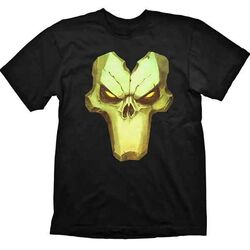 Trièko Darksiders Death Mask S na progamingshop.sk