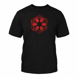 Trièko Star Wars The Old Republic: Sith Empire, Xlarge