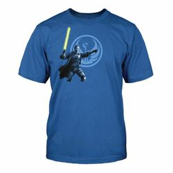 Trièko Star Wars The Old Republic: Ven Zallow, Xlarge na progamingshop.sk