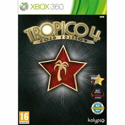 Tropico 4 (Gold Edition)