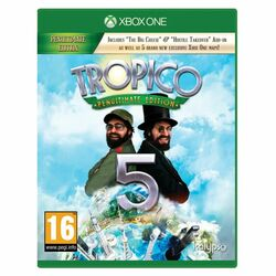 Tropico 5 (Penultimate Edition)
