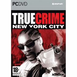 True Crime: New York City na progamingshop.sk