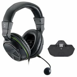 Turtle Beach Ear Force XO Seven Pro