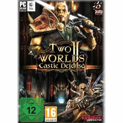 Two Worlds 2: Castle Defense na progamingshop.sk