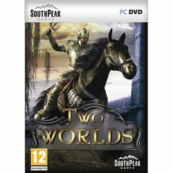Two Worlds na progamingshop.sk