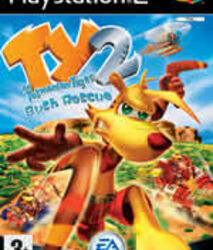 Ty The Tasmanian Tiger 2: Bush Rescue na progamingshop.sk