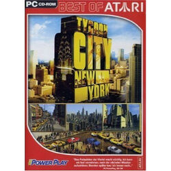 Tycoon City: New York na progamingshop.sk