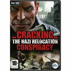 ÜberSoldier 2: Cracking the Nazi Relocation Conspiracy