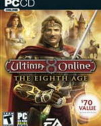 Ultima Online: 8th Age na progamingshop.sk