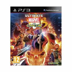 Ultimate Marvel vs. Capcom 3 na progamingshop.sk