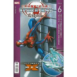 Ultimate Spider-Man a spol. 6 na progamingshop.sk