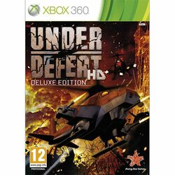 Under Defeat HD (Deluxe Edition) na progamingshop.sk