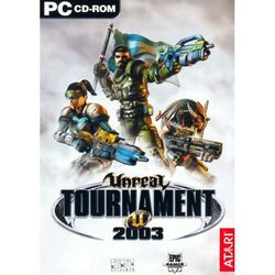 Unreal Tournament 2003 na progamingshop.sk