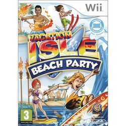Vacation Isle: Beach Party na progamingshop.sk